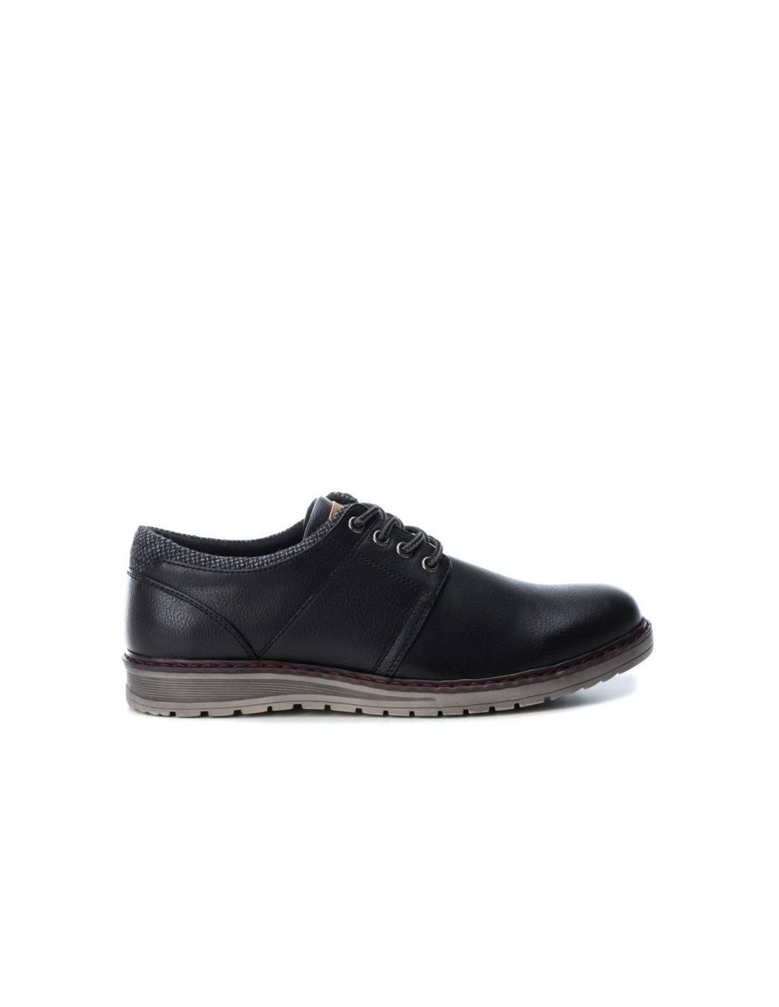 23ff8c9748b zapato de hombre de la marca xti suela goma antideslizante