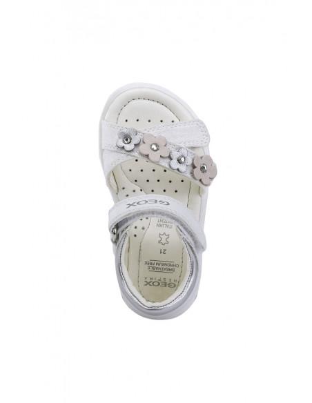100% de satisfacción envío complementario comprando ahora Zapatos y complementos Zapatos Geox Romana Niñas Zapatos para niña ...